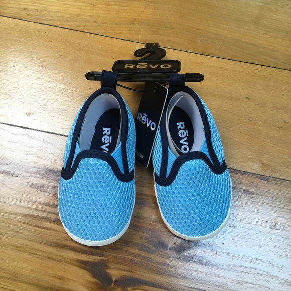 Revo Shoes   Nwt Baby 69m   Poshmark